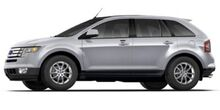 2007_Ford_Edge_SEL_ Kansas City MO