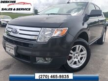 2007_Ford_Edge_SEL_ Campbellsville KY
