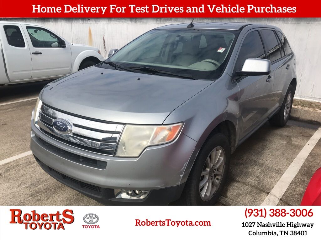2007 Ford Edge SEL Columbia TN