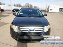 2007_Ford_Edge_SEL FWD_ Clarksville IN