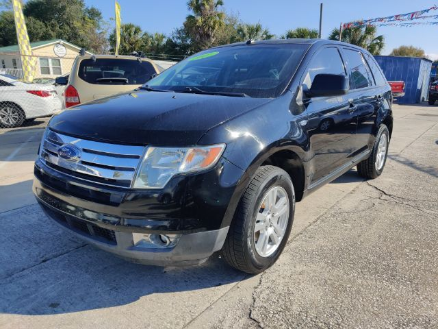 2007 Ford Edge SEL FWD Bradenton FL