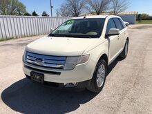 2007_Ford_Edge_SEL_ Gainesville TX