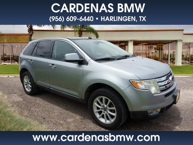 2007 Ford Edge SEL Harlingen TX