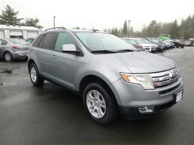 2007 Ford Edge SEL Hillsboro OR
