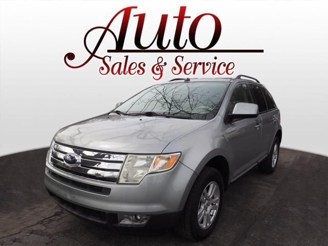 2007 Ford Edge SEL Indianapolis IN