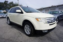 2007_Ford_Edge_SEL PLUS_  FL