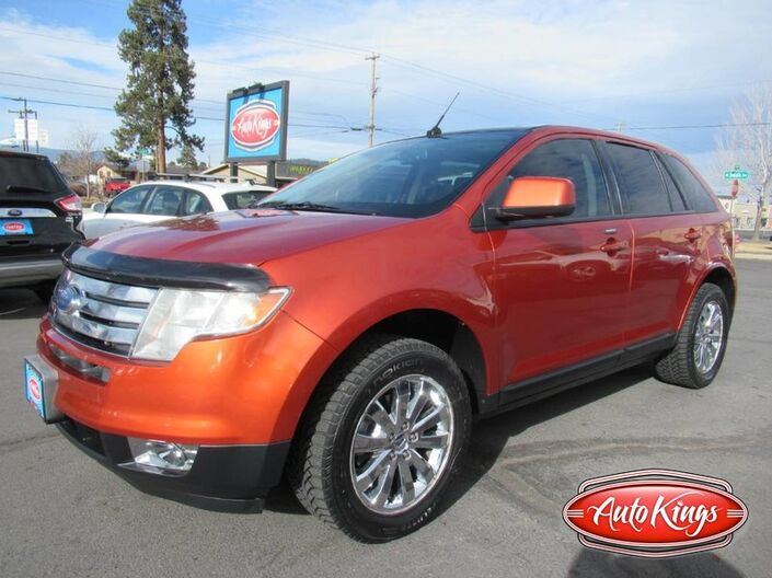 2007 Ford Edge SEL PLUS Bend OR