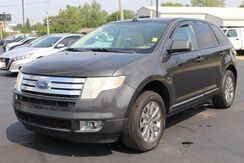 2007_Ford_Edge_SEL PLUS_ Fort Wayne Auburn and Kendallville IN