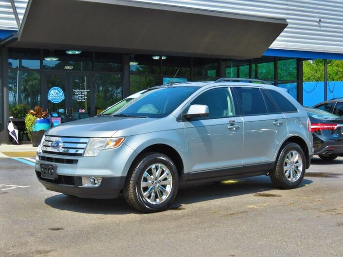 2007 Ford Edge SEL PLUS Jacksonville FL