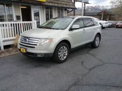 2007_Ford_Edge_SEL Plus AWD_ Pocatello and Blackfoot ID