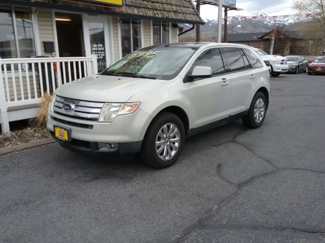 2007 Ford Edge SEL Plus AWD Pocatello and Blackfoot ID