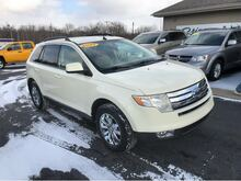 2007_Ford_Edge_SEL Plus FWD_ Richmond IN