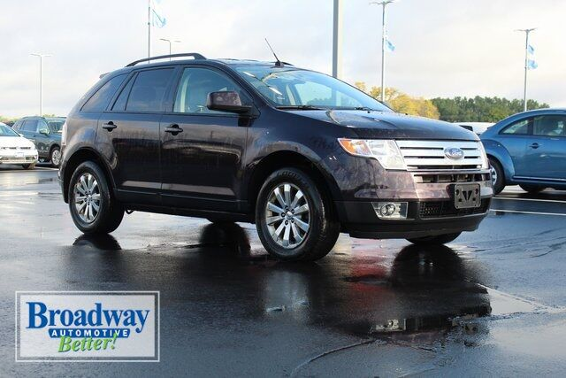 2007 Ford Edge SEL Plus Green Bay WI