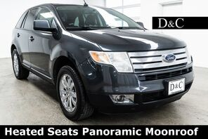 2007_Ford_Edge_SEL Plus Heated Seats Panoramic Moonroof_ Portland OR