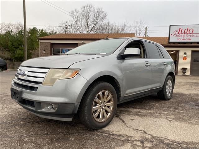 2007 Ford Edge SEL Plus Indianapolis IN