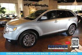2007_Ford_Edge_SEL Plus Sport Utility 4D_ Scottsdale AZ