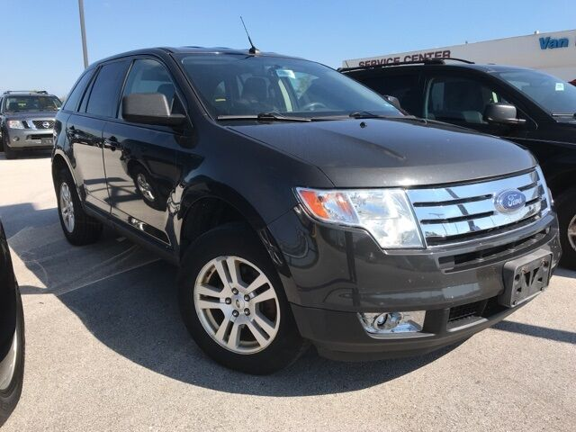 2007 Ford Edge SEL Plymouth WI