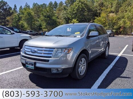 2007_Ford_Edge_SEL_ Aiken SC