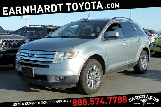 2007_Ford_Edge_SEL *Well Maintained!*_ Mesa AZ