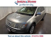 2007_Ford_Edge_SEL_ Clarksville TN