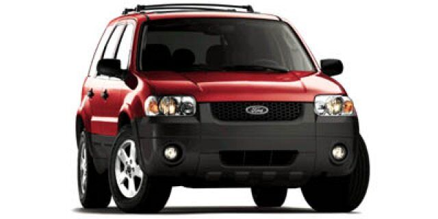 2007 Ford Escape  Puyallup WA