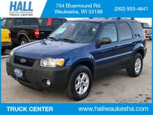 2007_Ford_Escape_2WD 4DR V6 AUTO XLT_ Waukesha WI