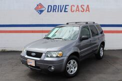 2007_Ford_Escape_Limited 2WD_ Dallas TX