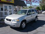 2007 Ford Escape Limited 2WD