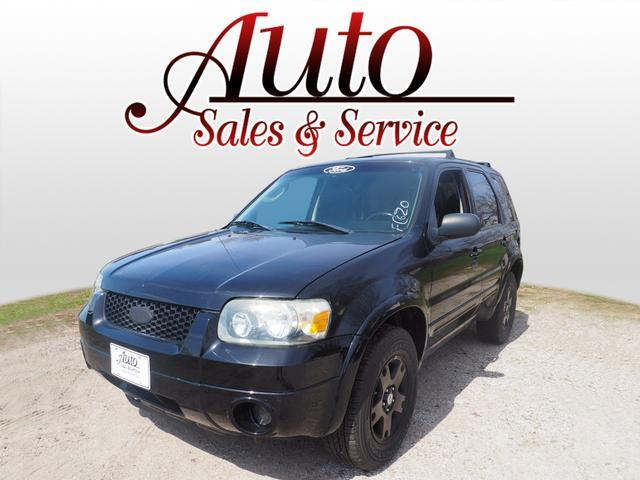 2007 Ford Escape Limited Indianapolis IN