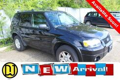 2007_Ford_Escape_Limited_ Milwaukee WI