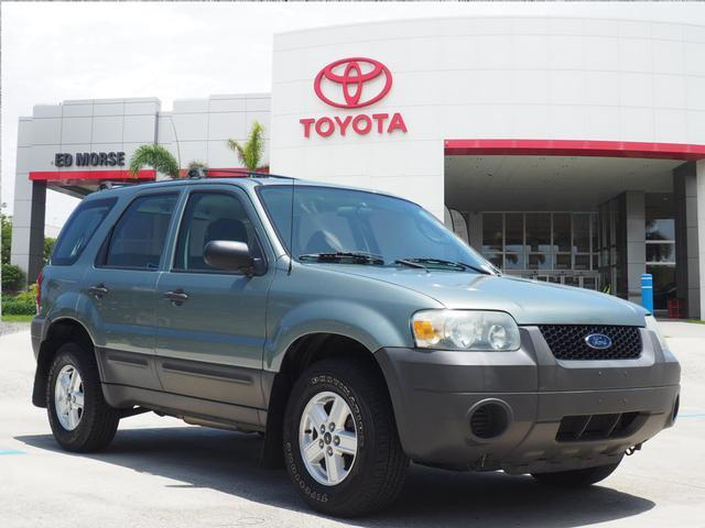 2007 Ford Escape XLS Delray Beach FL