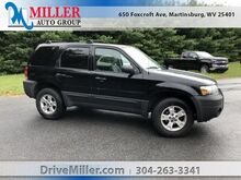 2007_Ford_Escape_XLT 2.3L_ Martinsburg WV