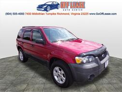 2007_Ford_Escape_XLT 2WD_ Richmond VA