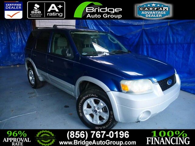 2007 Ford Escape XLT Berlin NJ