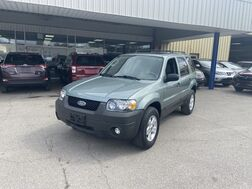 2007_Ford_Escape_XLT_ Cleveland OH