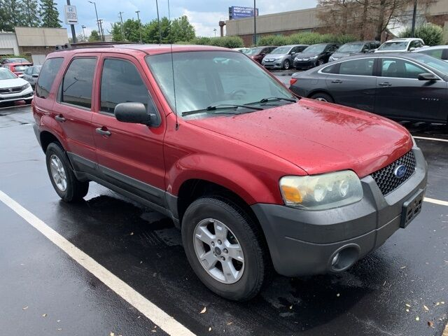 2007 Ford Escape XLT Lexington KY