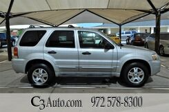 2007_Ford_Escape_XLT_ Plano TX