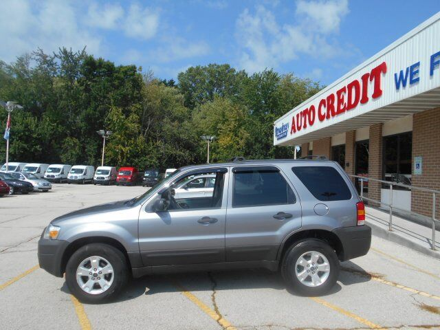 2007 Ford Escape XLT Green Bay WI
