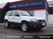 2007_Ford_Escape_XLT_ Libertyville IL