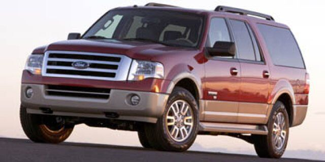 2007 Ford Expedition 2WD 4DR LIMITED Leesburg FL