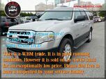 2007 Ford Expedition 4WD XLT
