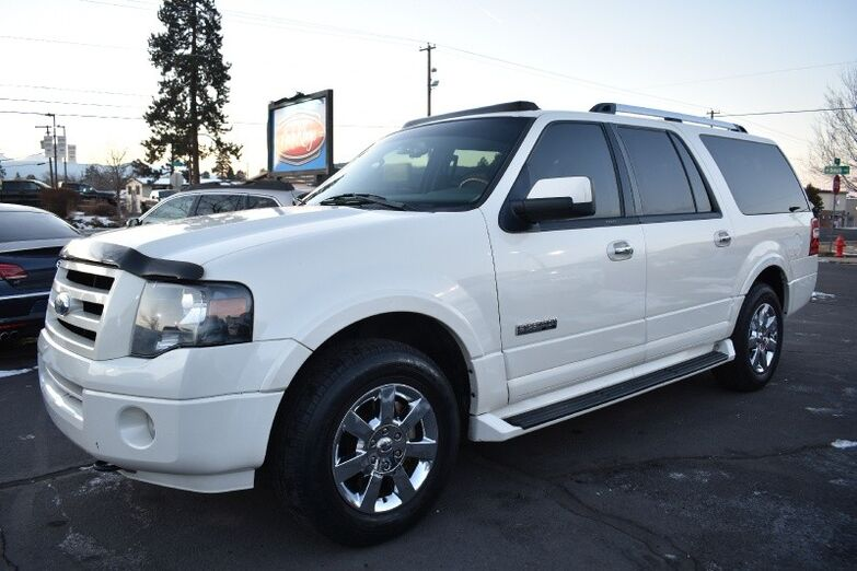 2007 Ford Expedition EL 4WD Limited Bend OR