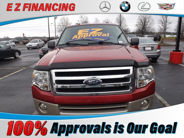 2007 Ford Expedition EL EDDIE BAUER Morrow GA