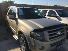 2007_Ford_Expedition_EL Limited 2WD_ Austin TX