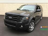 Ford Expedition EL Limited 4x4 2007