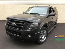 2007_Ford_Expedition EL_Limited 4x4_ Feasterville PA