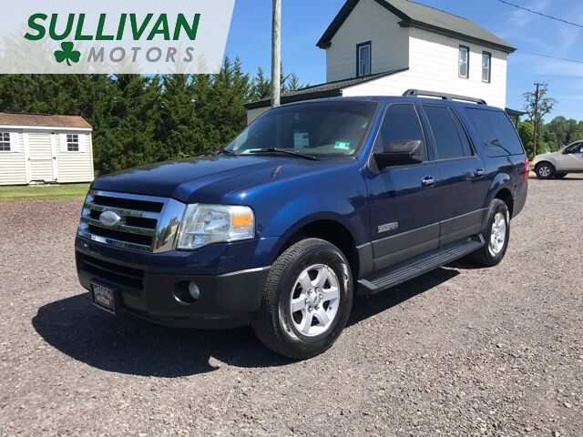 2007 Ford Expedition EL XLT 2WD Woodbine NJ