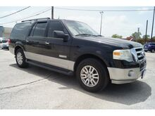 2007_Ford_Expedition EL_XLT_ Alvin TX