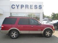 Ford Expedition Eddie Bauer- Leather, Sunroof 2007