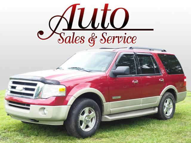 2007 Ford Expedition Eddie Bauer Indianapolis IN